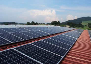 Real decreto de la Energía Renovable