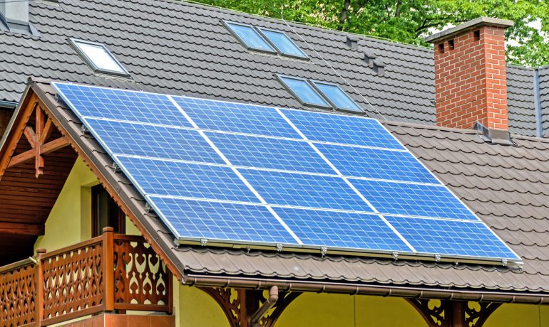 ¿Cómo funcionan las subvenciones en la energía solar?