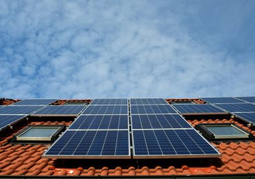 Sustainability and solar energy