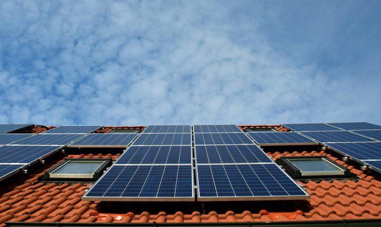 Sostenibilidad y energía solar